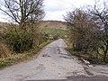 Bleakholt Road - geograph.org.uk - 1771918.jpg