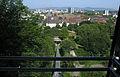 Blick aus der Schlossbergbahn auf Freiburg 3.jpg