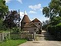 Boarden Oast, Boarden Lane, Hawkenbury, Kent - geograph.org.uk - 977277.jpg