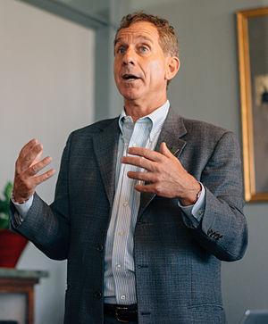 Bob Wieckowski - Wieckowski in 2014