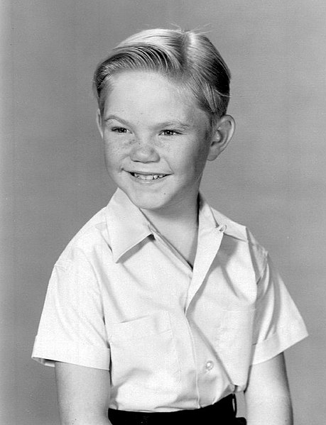 File:Bobby Buntrock circa 1960s.JPG