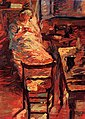 Boccioni - Mamma che lavora, 1909.jpg