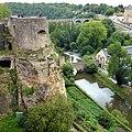 Bock casemates, Luxembourg - panoramio.jpg
