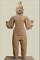 Bodhisattva Lokesvara irradiant (musée Guimet) (6372559143).jpg