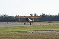 Boeing-Stearman N2S-3 07591 Taxi in 01 TICO 16March2014 (14584499054).jpg
