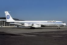 Boeing 707-321B, Pan American World Airways - Pan Am AN1013999.jpg