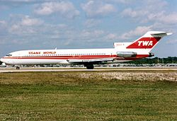 Boeing 727-231, Trans World Airlines - TWA AN0214403.jpg
