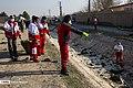 Boeing 737-800 crashed near Imam Khomeini international airport 2020-01-08 19.jpg