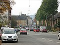 Boelerstrasse Blick Kreuzung Alexanderstrasse - panoramio.jpg