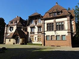 Château de la Leonardsau
