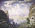 Bogaevsky Cave Town.jpg