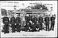Bombeiros Voluntários de Figueiró dos Vinhos, 1960 (Faro, Portugal) (8261770794).jpg