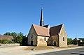 Bonnetable - Eglise Aulaines 02.jpg