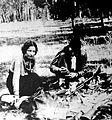 Bonnie i Clyde en el camp.JPG