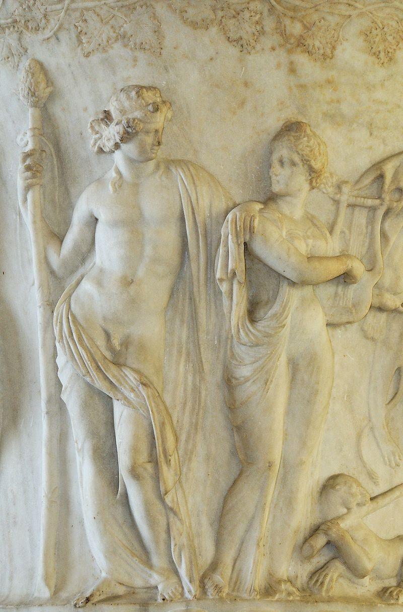Дионис и Ариадна