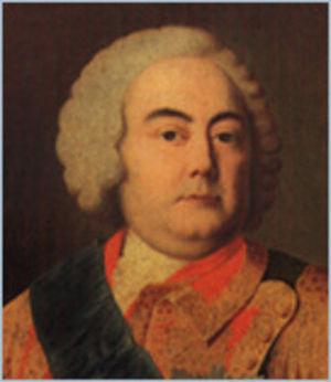 Boris Grigoryevich Yusupov