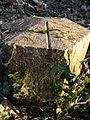 Borne propriété 8 Fort du Paillet.JPG