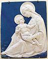 Bottega dei della robbia, madonna dell'umiltà, 1480-1520 ca..JPG