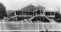 Bottomley residence in Grey Street Ipswich ca. 1917, later the Ipswich Club house.tiff