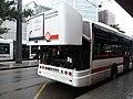Boulevard Vivier-Merle - Bus en panne avec le capot ouvert.jpg