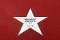 Boulevard der Stars - Margarethe von Trotta.JPG