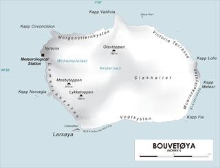 Cape Circoncision headland
