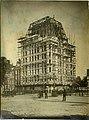 Bouw van het Witte Huis aan de Oude Haven 1875 - 1920.jpg