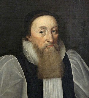 Bishop of Exeter