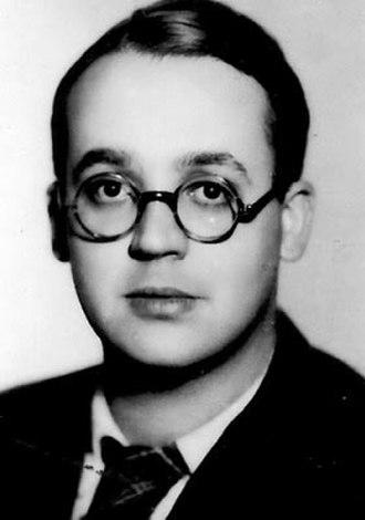Robert Brasillach - Robert Brasillach (1938)