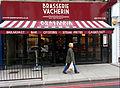 Brasserie Vacherin, Sutton High St, Sutton, Surrey, Greater London 02.jpg