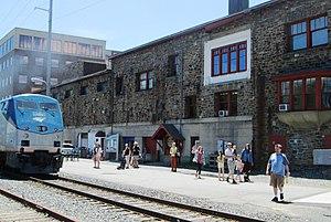 Brattleboro Vermont Amtrak station.jpg