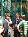 Breaks - Wikimania 2011 P1030962.JPG