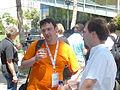 Breaks - Wikimania 2011 P1030967.JPG