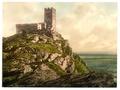 Brentor, Dartmoor, England-LCCN2002696635.tif