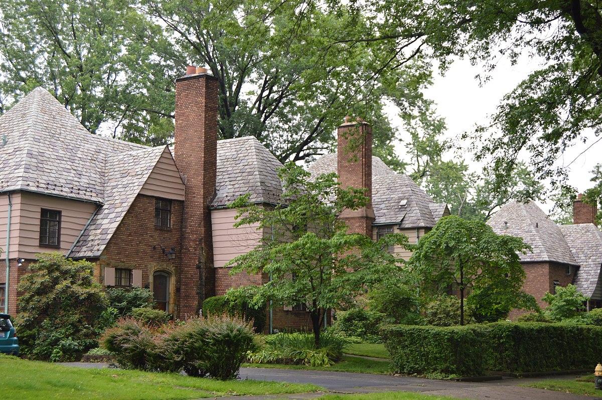 Cleveland Hills Park Homes