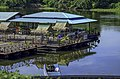 Bridge on the River Kwai - floating market 5.JPG