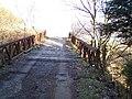 Bridge over Blairmore burn - geograph.org.uk - 125945.jpg