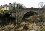 Newcastle Emlyn Bridge