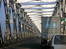 Niger Bridge - Gateway into Anambra alt text