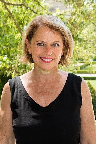 Brigitte Bourguignon - Image: Brigitte Bourguignon