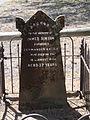 Brim pioneer grave 02.JPG