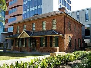 Sydney/Parramatta – Travel guide at Wikivoyage