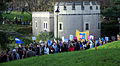 Bristol public sector pensions march in November 2011 24.jpg