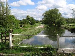Britford - Britford Water Meadows