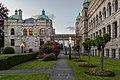 British Columbia Parliament Buildings in Victoria, British Columbia, Canada 03.jpg