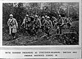 British and French wounded coming in. Wellcome L0006205EB.jpg