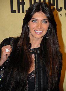 Brittny Gastineau - Wikipedia