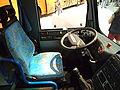 Brno, Autotec 2008, Irisbus Evadys, kabina řidiče.jpg