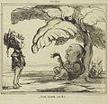 """Brooklyn Museum - """"Cristi la belle oseille... - Honoré Daumier.jpg"""