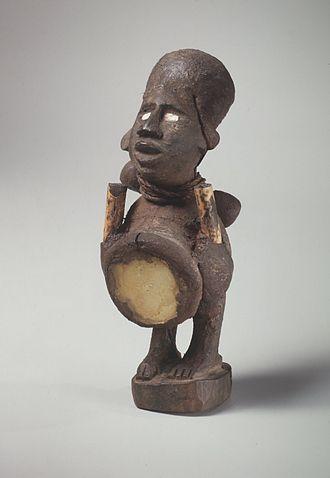 Nkisi - Image: Brooklyn Museum 87.218.117 Figure Nkisi